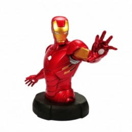 IRON MAN Marvel Busto...