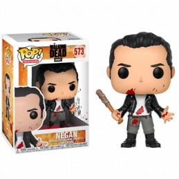 Figura FUNKO POP 573 NEGAN...