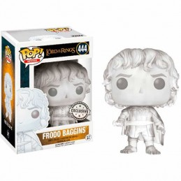 Funko POP FRODO INVISIBLE...
