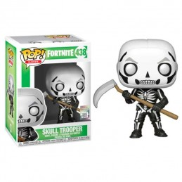 Funko POP SKULL TROOPER 438 Fortnite