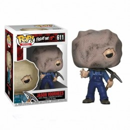 Figura FUNKO POP 611 JASON...