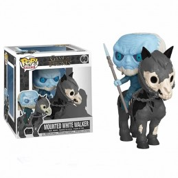 Funko POP WHITE WALKER A...