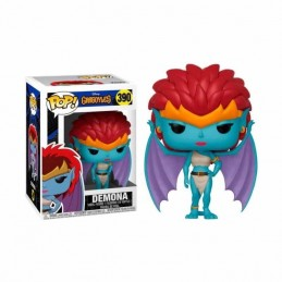 Figura FUNKO POP 390 DEMONA...