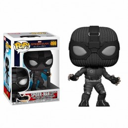 Funko POP SPIDERMAN STEALTH...