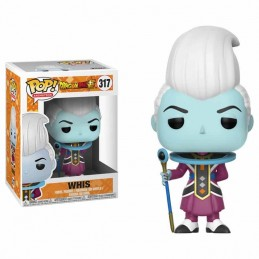 Funko POP WHIS 317 Dragon Ball Super