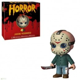 Figura FUNKO 5 Star JASON VOORHEES Horror