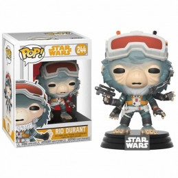 Funko POP RIO DURANT 244 Star Wars