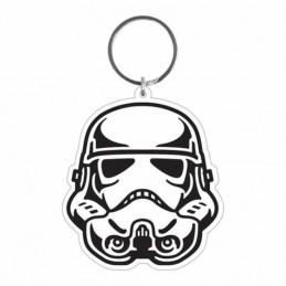 Llavero Caucho STORMTROOPER Star Wars
