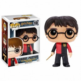 Funko POP HARRY POTTER TORNEO de los TRES MAGOS 10 Harry...