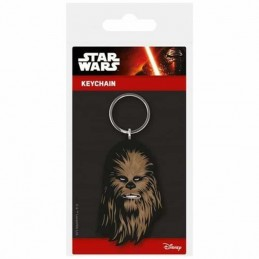Llavero CHEWBACCA Star Wars