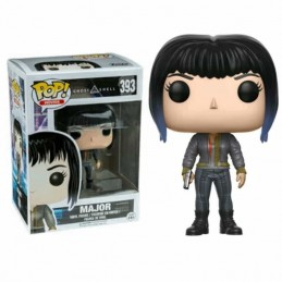 Funko POP MAJOR 393 Ghost in the Shell