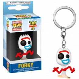 Llavero Pocket POP FORKY...