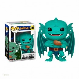 Figura Funko POP 393 BROADWAY Disney Gargoyles