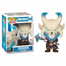 Funko POP RAGNAROK 465 Fortnite