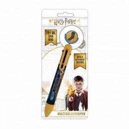 Bolígrafo Multicolor DOBBY Harry Potter