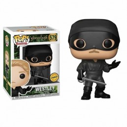 Funko POP WESTLEY 579 La Princesa Prometida LIMITED...