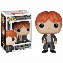Funko POP RON WEASLEY 02 Harry Potter
