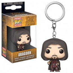 Llavero Pocket POP ARAGORN...