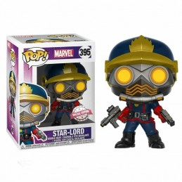 Funko POP STAR-LORD 395...