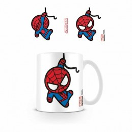 Taza SPIDERMAN MARVEL - KAWAII