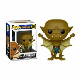 Figura Funko POP 396 LEXINGTON Disney Gargoyles