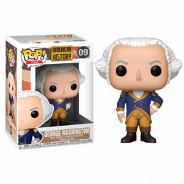 Funko POP GEORGE WASHINGTON...