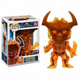 Funko POP SURTUR 252 Thor Ragnarok Marvel ONLY @...