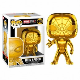 Funko POP IRON SPIDER 440...