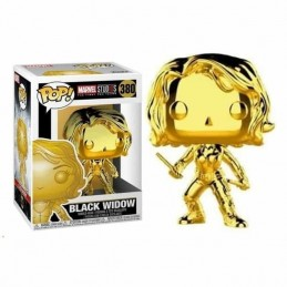 Funko POP BLACK WIDOW 380...