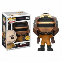 Funko POP SAPPER 480 Blade Runner 2049 LIMITED CHASE EDITION