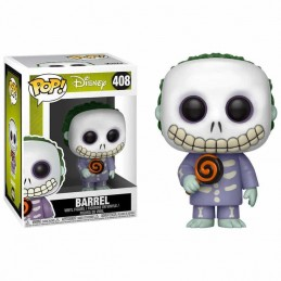Funko POP BARREL 408...