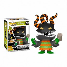 Funko POP HARLEQUIN DEMON...