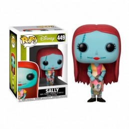 Funko POP SALLY con BOLSO...