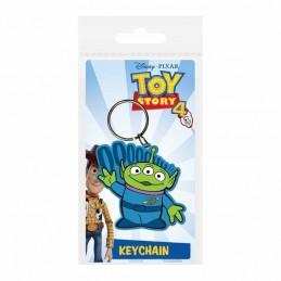 Llavero Caucho ALIEN Toy Story Disney