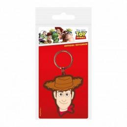 Llavero Caucho WOODY Toy Story Disney
