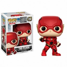 Funko POP THE FLASH 208 La...