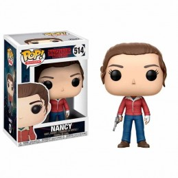 Funko POP NANCY 514 Stranger Things