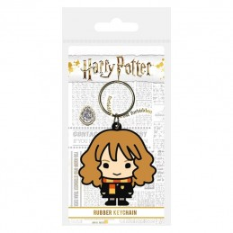 Llavero Caucho HERMIONE GRANGER Harry Potter