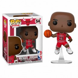 Funko POP MICHAEL JORDAN 54 NBA Bulls
