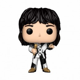 Funko POP LUKE SPILLER The...