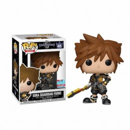 Funko POP SORA GUARDIAN FORM 405 Kingdom Hearts 3 FALL...