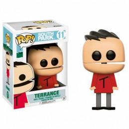 Funko POP TERRANCE 11 South Park