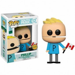 Funko POP PHILLIP 12 South...