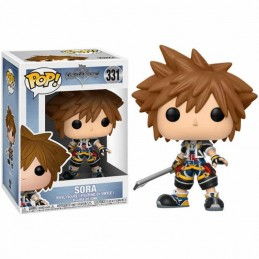 Figura FUNKO POP 331 SORA Kingdom Hearts