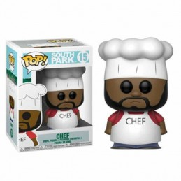 Funko POP CHEF 15 South Park