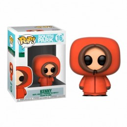 Funko POP KENNY 16 South Park