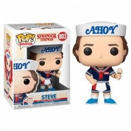 Funko POP STEVE AHOY 803...