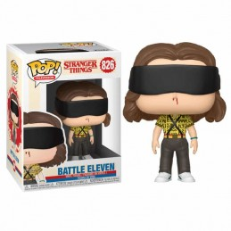 Funko POP ELEVEN BATALLA 826 Stranger Things 3ª Temporada