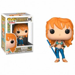 Funko POP NAMI 328 One Piece