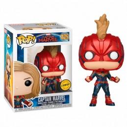 Funko POP CAPITANA MARVEL 425 Captain Marvel LIMITED...